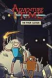 Adventure Time Original Graphic Novel Vol. 7: Four Castles