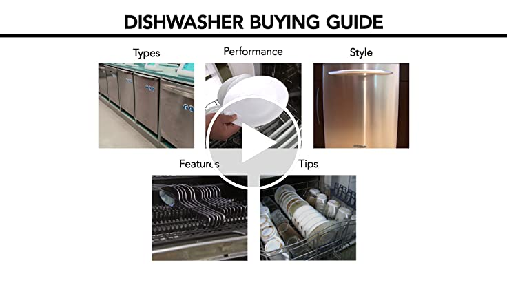 Countertop Dishwasher Consumer Reports : Dishwasher Buying Guide Consumer Reports