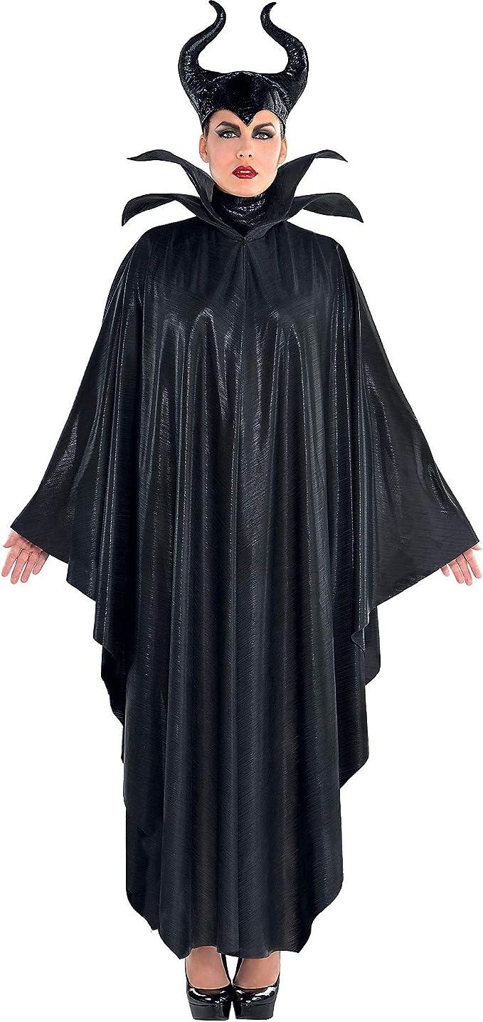 SUIT YOURSELF Disfraz de Maléfica para Mujer, Maléfica, Talla ...