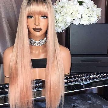 amazon com kerrywigs grade 10a brazilian hair ombre light golden