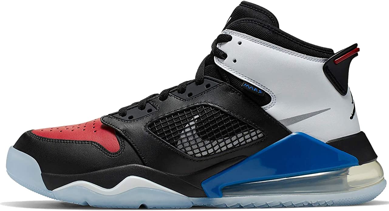 Nike Jordan Mars 270 Mens Cd7070-001