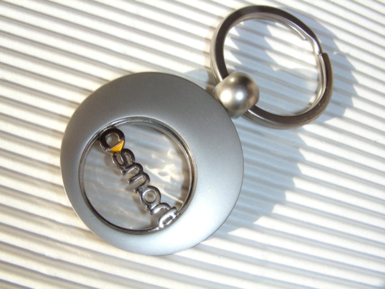 Kley Partner Exklusiver Schlüsselanhänger Mit Einkaufswagenclip 451 Auto