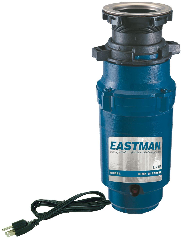 Eastman 86703 Food Disposers
