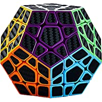 Maomaoyu Megaminx Cubo 3x3 3x3x3 Dodecaedro Profesional Puzzle