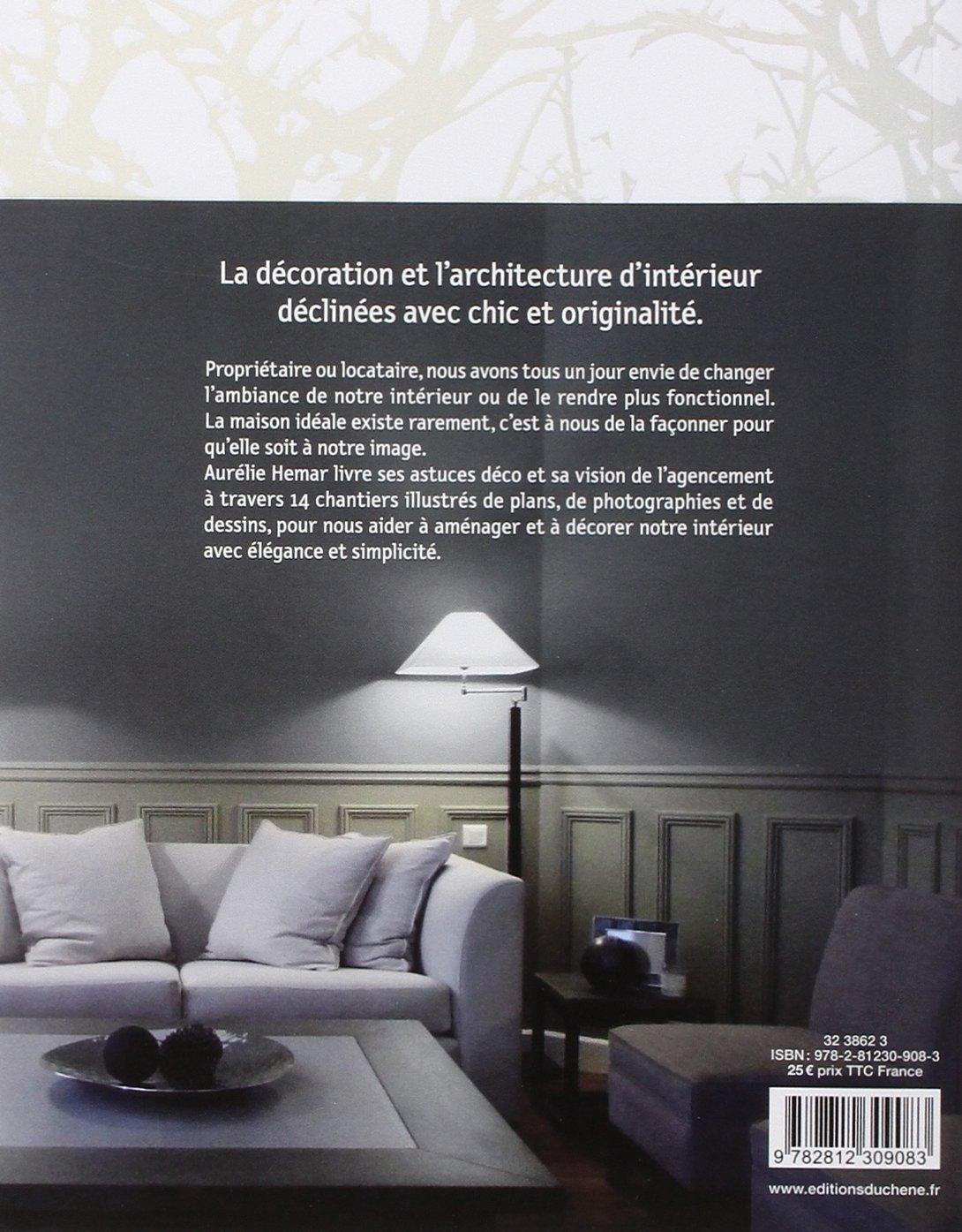 aurelie aymard architecte aurelie aurlie hemar dvoile sa dco duintrieur en gris et rose. Black Bedroom Furniture Sets. Home Design Ideas