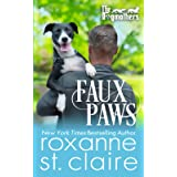 FAUX PAWS (The Dogmothers)