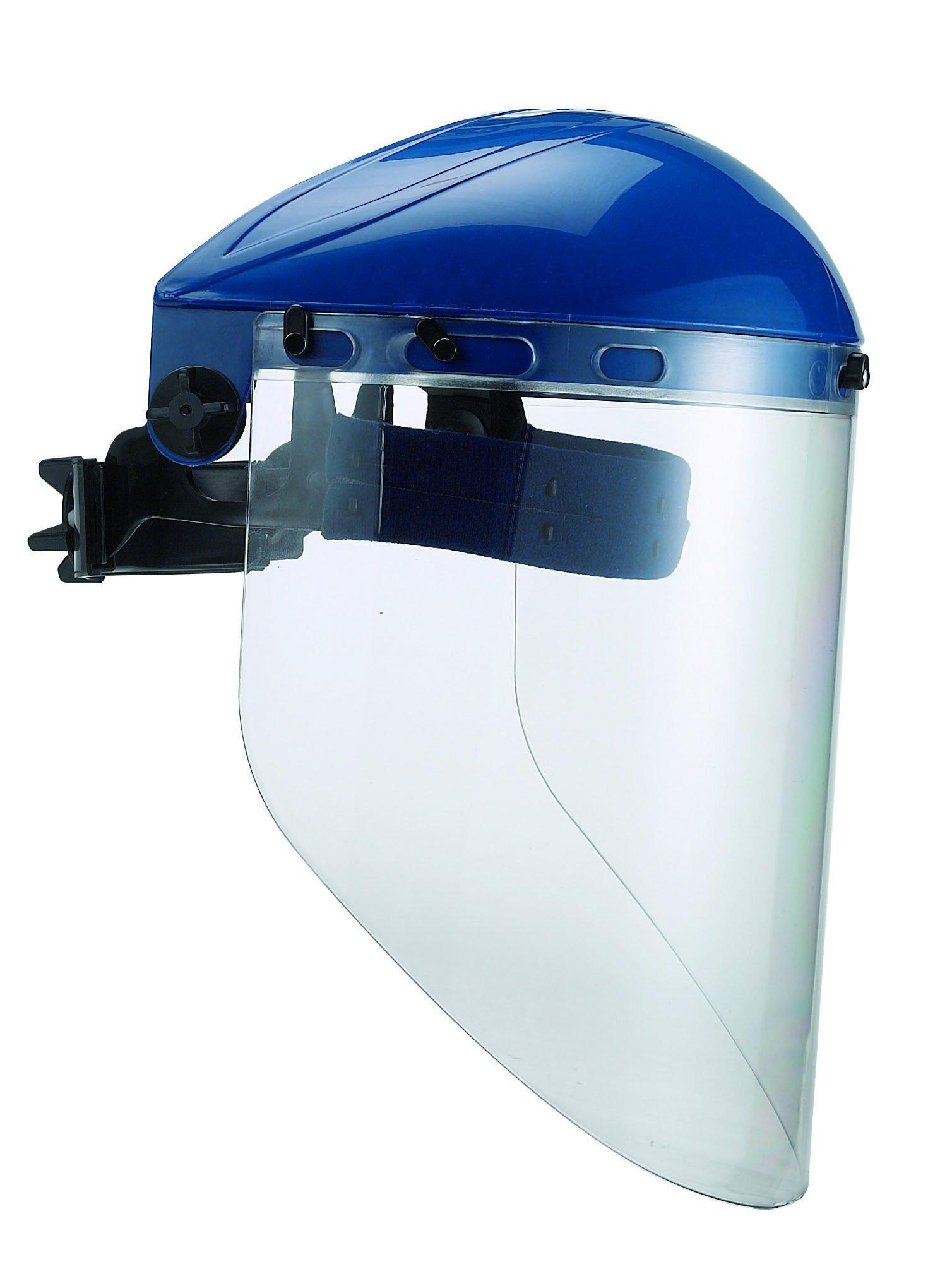 MAPA Professional CLEAR CRYO Cryogenic Face Shield ea 1