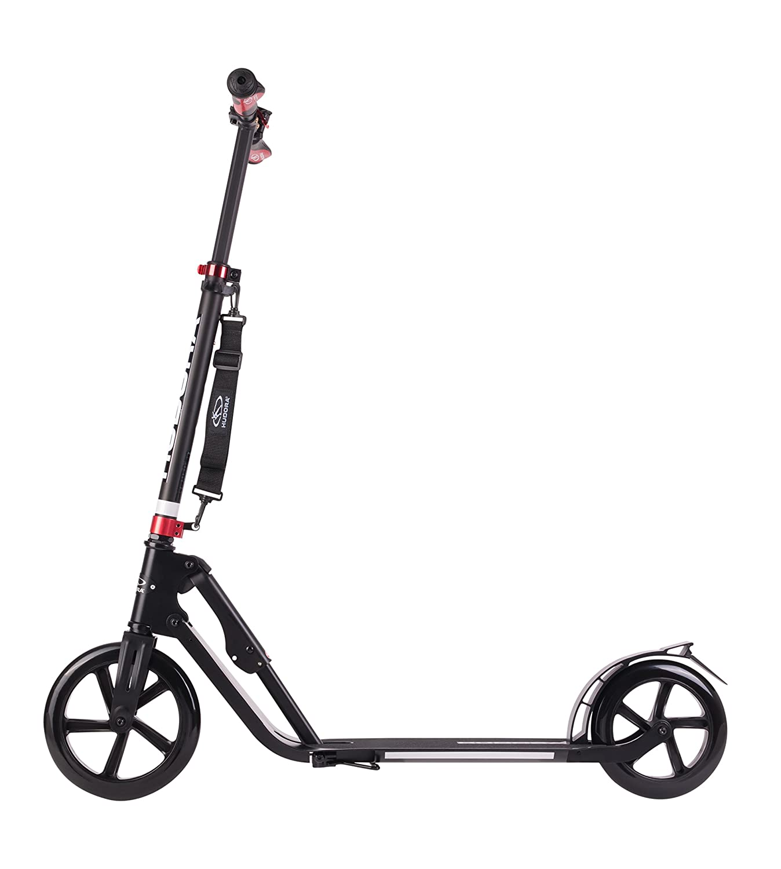 Hudora Big Wheel Style 230 - Scooters (Adults, Asphalt ...