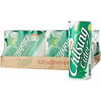 Lotte Chilsung Cider Soda Lemon-Lime Soda - Case (30 x 250ml)
