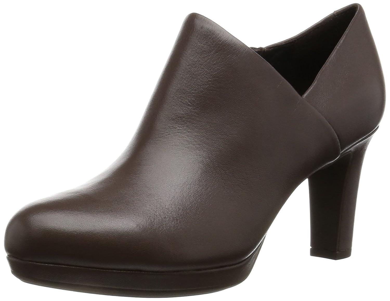 TALLA 36.5 EU. Geox D Lana B, Zapatos de Tacón para Mujer