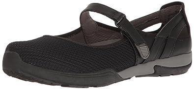 BareTraps Womens Hastings Fabric Low Top Walking Shoes, Black, Size 5.0