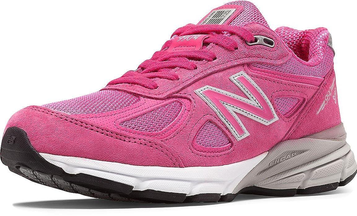 New Balance Women's w990v4 Running Shoe W990V4 Running Shoe-W