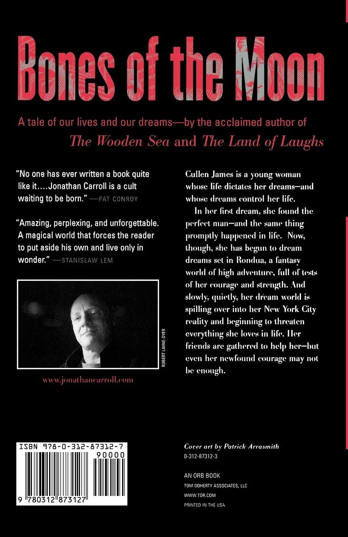 Read Bones Of The Moon Answered Prayers 1 By Jonathan Carroll