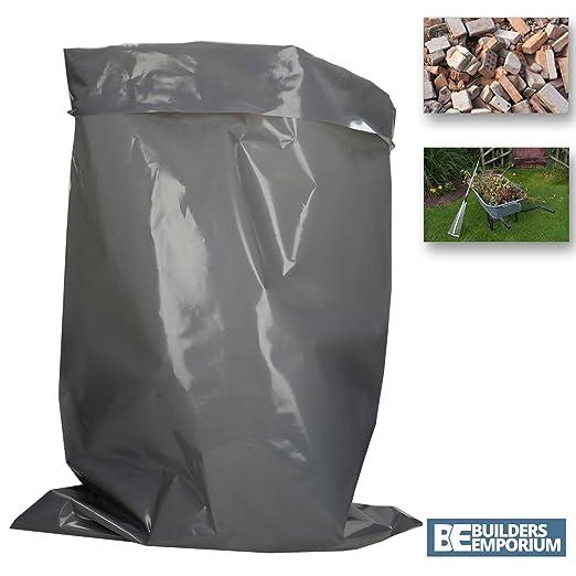 DRAAK Bolsas de Basura/Bolsas de Construcción/residuos de ...