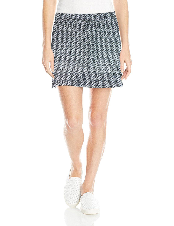 Colorado Clothing Women's Everyday Skort (Jute, X-Small)