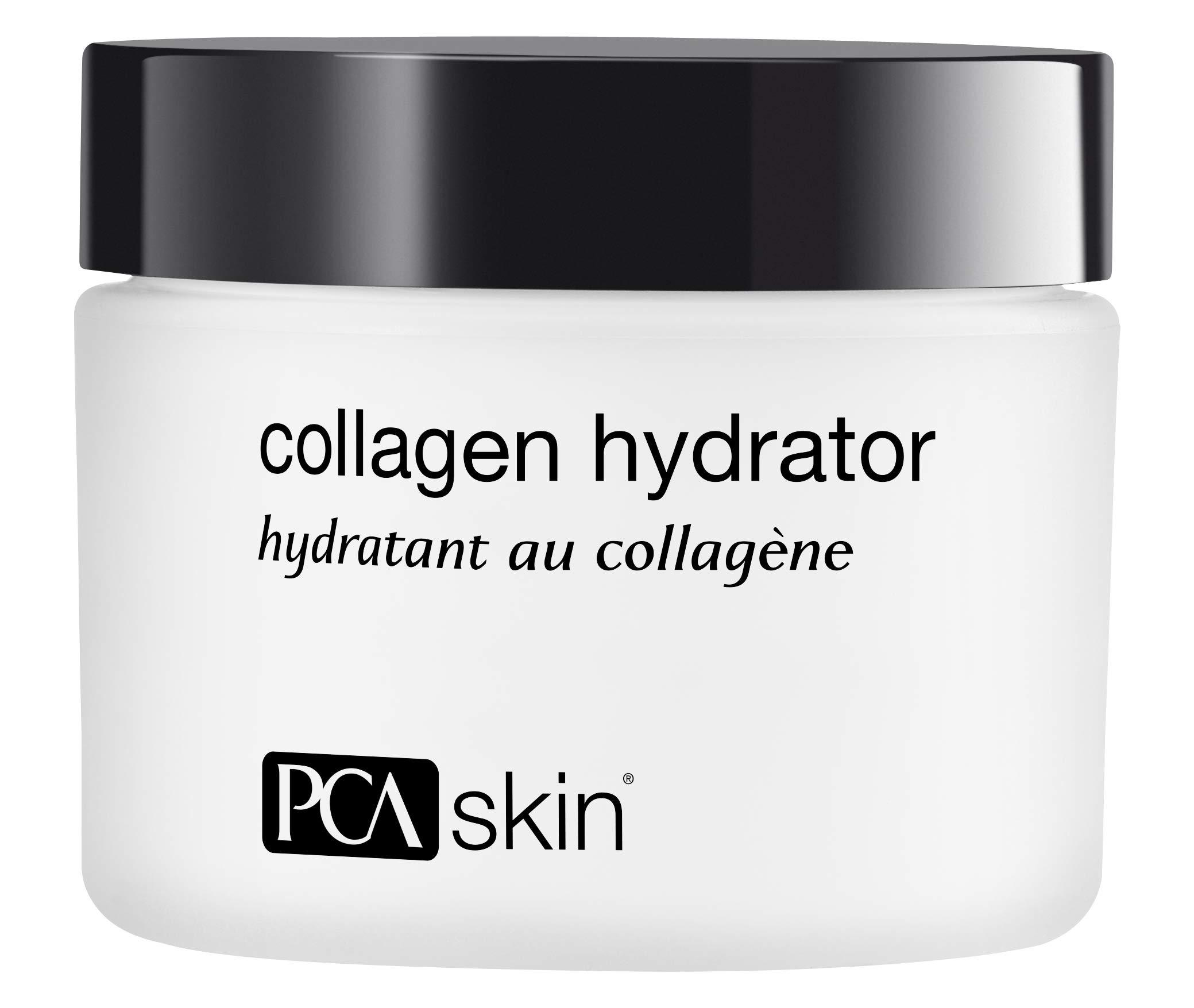 PCA SKIN Collagen Hydrator, Antioxidant Facial Cream, 1.7 ounce by PCA SKIN