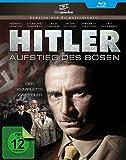Hitler - Der Aufstieg des Bösen - Der komplette Zweiteiler [Blu-ray]