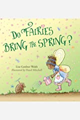 Do Fairies Bring the Spring Kindle Edition