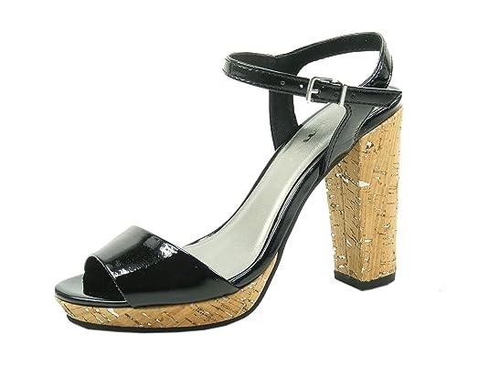 Tamaris Women's 28002 Heels Sandals
