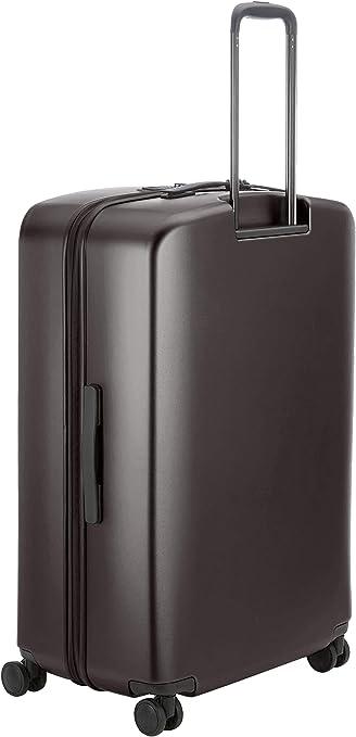 Black Noir Noir Kipling CURIOSITY L Bagage cabine 123 liters 79 cm
