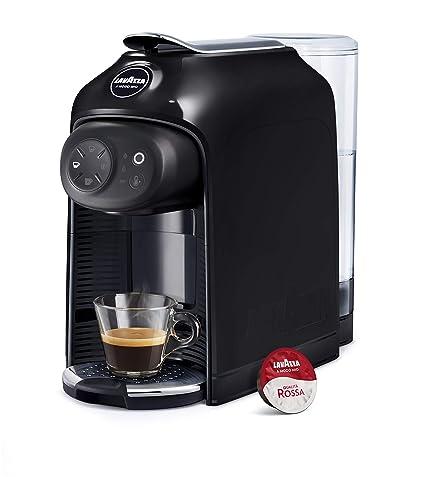 Lavazza A Modo MI 18000276 Máquina de café, 1500 W, 1.1 L, acrylonitrile