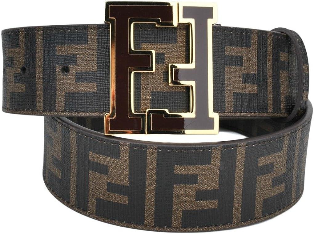 Fendi Men S Belt 36 Brown At Amazon Men S Clothing Store Discover +800 fendi men's belts in the buyma online marketplace now. fendi men s belt 36 brown at amazon men