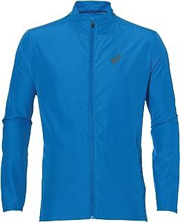Asics Running Sportjacke Hermes Jacket Herren 0900 Art