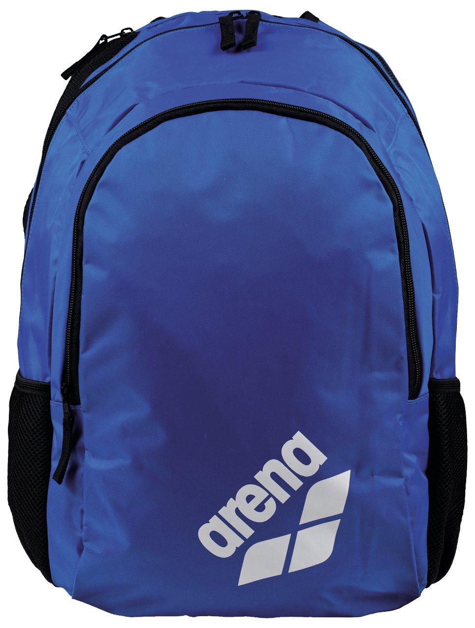 arena Spiky 2 Swim Backpack, Royal Team