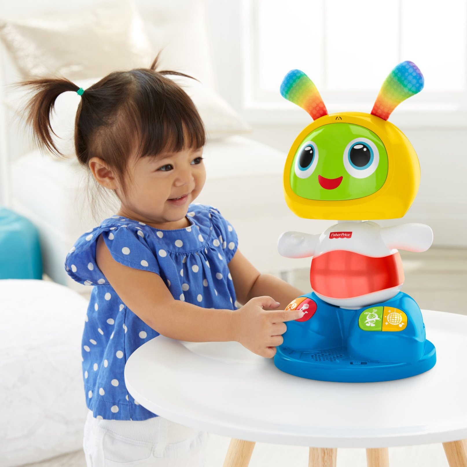 Fisher-Price Bright Beats BeatBo DLX by Fisher-Price (Image #13)