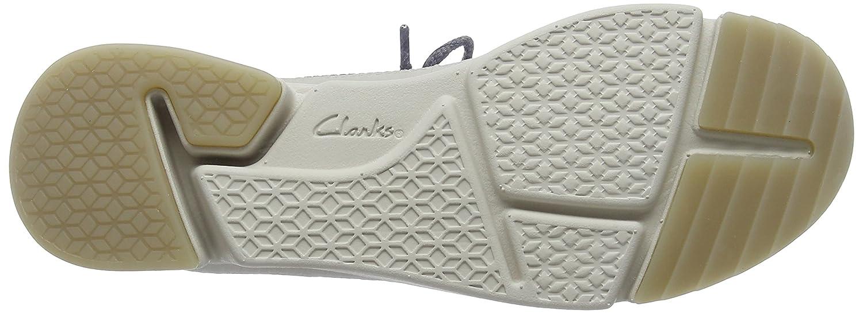 Clarks Donna Tri Native,  Basse Donna Clarks Beige Nude -) 963728
