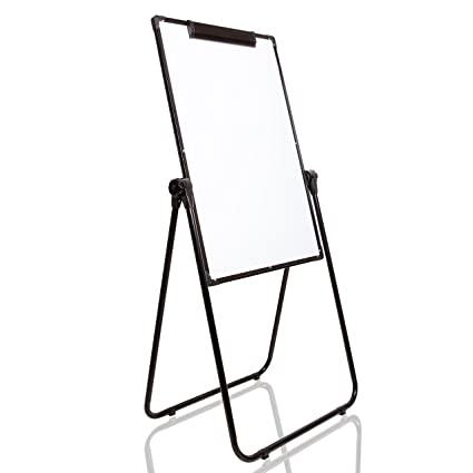 ROCSTOC - Caballete para pizarra blanca - 60,96 x 91,44 cm ...