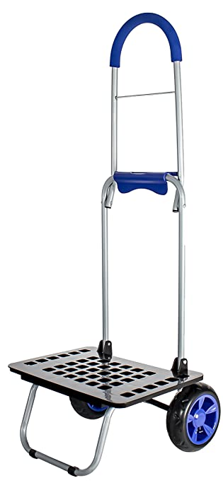 The Best Rolling Dolly Cart For Home Use