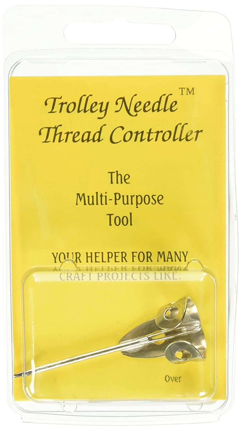 Yarn Works Trolley Needle Thread Controller