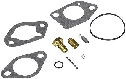 Amazon.com: Briggs and Stratton 799662 – Kit de reparación ...