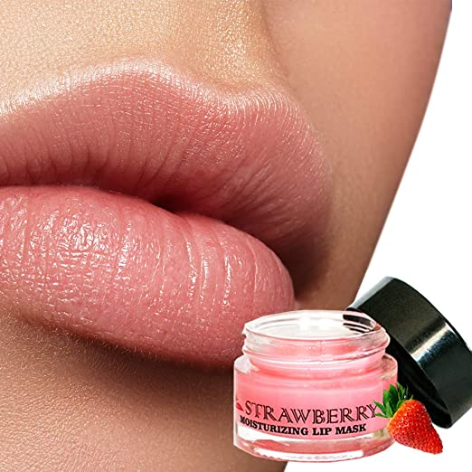 The 8 best lip products for chapped lips
