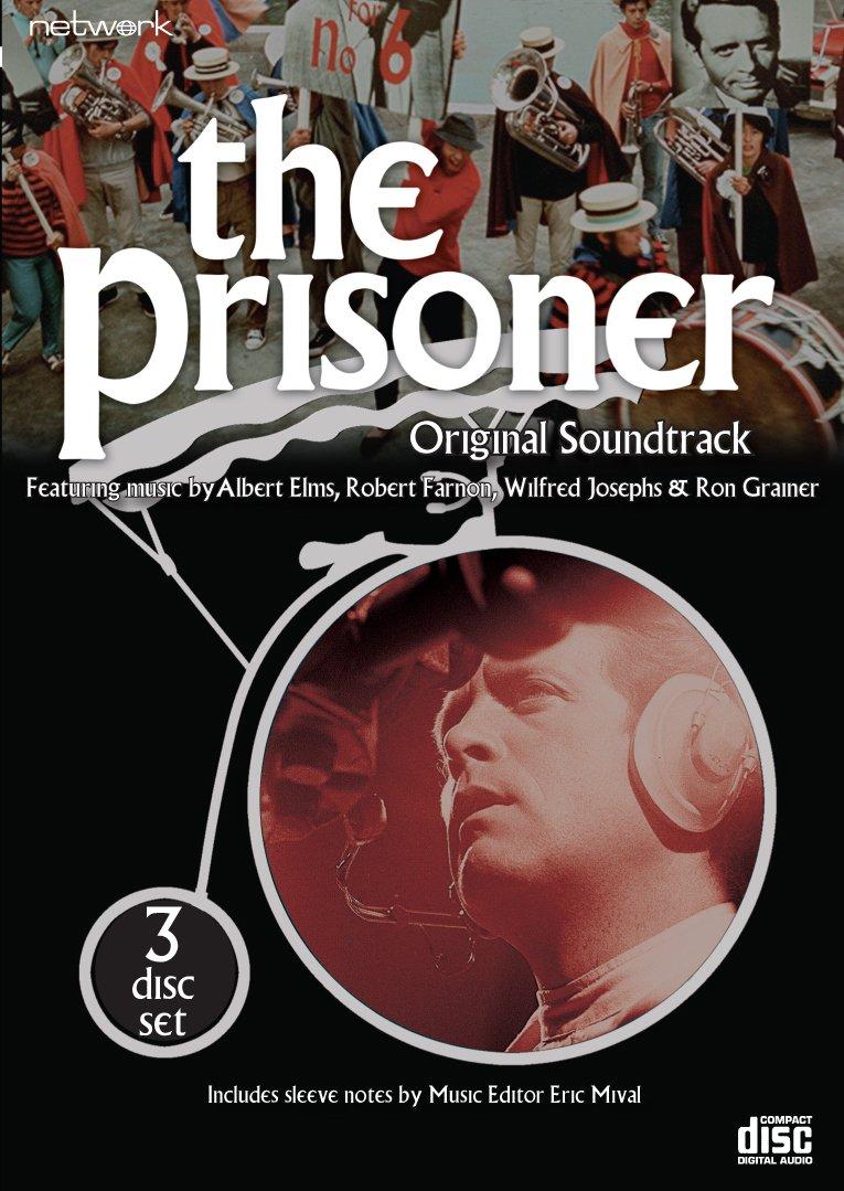 Prisoner (The): Original Soundtrack