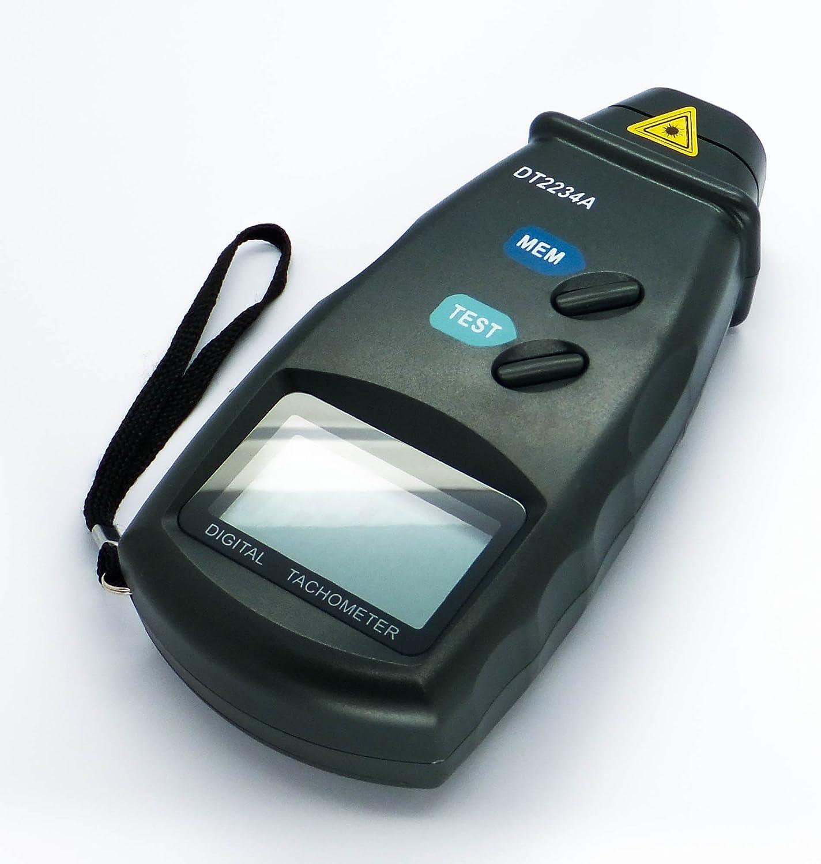 CyberTech Digital Tachometer