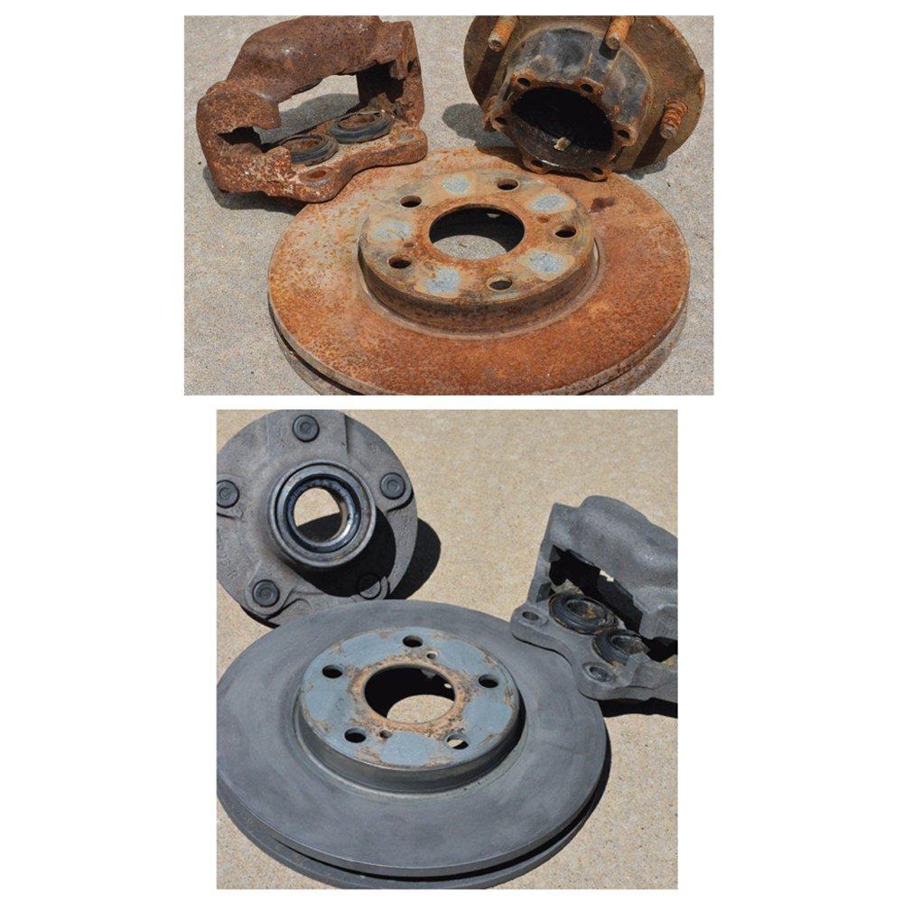 Evapo-Rust The Original Super Safe Rust Remover, Water-based, Non-Toxic, Biodegradable, 5 Gallons by Evapo-Rust (Image #7)