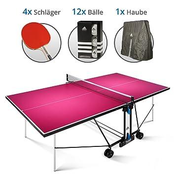Tischtennisplatte Adidas To.100 Outdoor