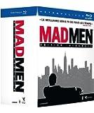 Mad Men - L'intégrale des Saisons 1 à 7 [Blu-ray]