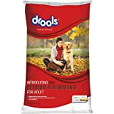 Drools Optimum Performance Adult Dog Food,10kg