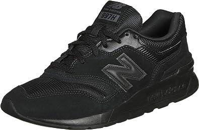 New Balance 997-h, Zapatillas para Hombre: Amazon.es ...