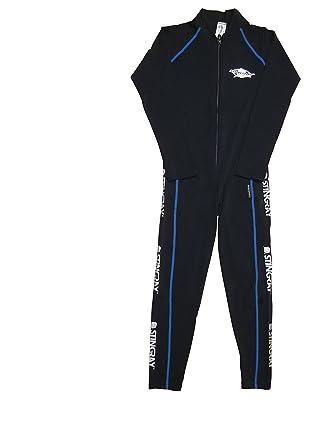 Stingray Herren Sun Schutz Swim Surf Stinger Anzug Sport Stil