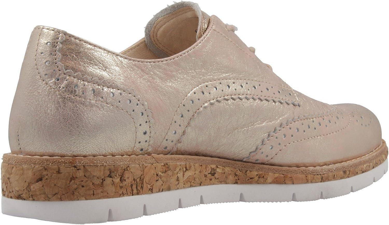 Gabor 62.558.68 Chaussures de Ville /à Lacets pour Femme