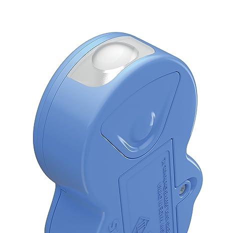 Philips Linterna LED, Azul Claro