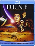 Dune [Blu-ray] [1984] [Region Free] [US Import]