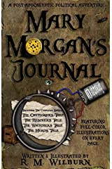 Mary Morgan's Journal, The Boxed Set Kindle Edition