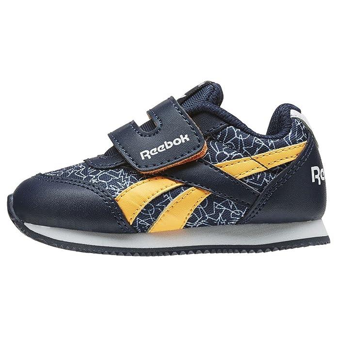 Reebok Unisex-Kinder BD4024 Trail Runnins Sneakers, 38 EU