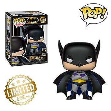 Amazon.com: Funko Edición Limitada - Pop! Héroes: Batman ...