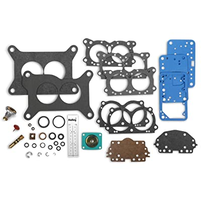 Holley 37-396 Carburetor Rebuild Kit: Automotive